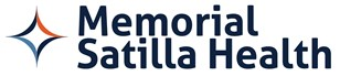Memorial Satilla Health Logo