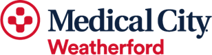 Medical City Weatherford Logo