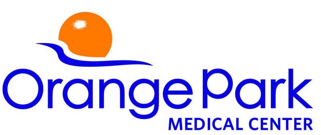 Orange Park Medical Center Logo