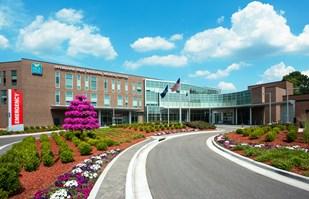 Overland Park Regional Medical Center Logo