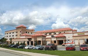 Orange Park Medical Center Image