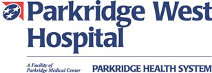 Parkridge West Hospital Logo