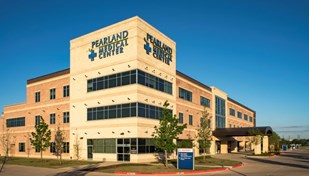 HCA Houston Healthcare Pearland Image