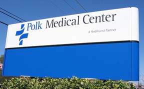 Polk Medical Center Image