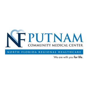 Putnam Community Medical Center Logo