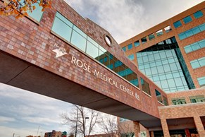 Rose Medical Center Image
