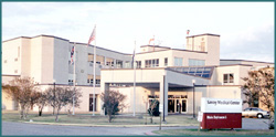 Savoy Medical Center Image