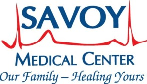 Savoy Medical Center Logo