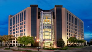HCA Houston Healthcare Tomball Image