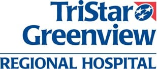 TriStar - Greenview Regional Hospital Logo