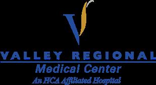 Valley Regional Medical Center Logo