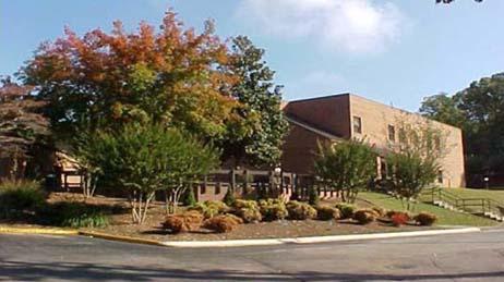 Parkridge Valley Child & Adolescent Campus Image