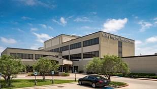 Valley Regional Medical Center Image