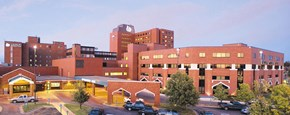 Wesley Medical Center Image