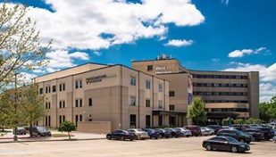 HCA Houston Healthcare West Image