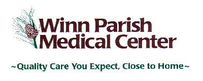 Winn Parish Medical Center Logo