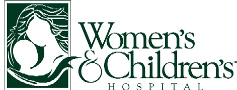 Womens and Childrens Hospital Logo
