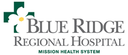 Blue Ridge Regional Hospital Logo