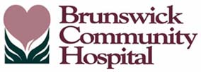 Brunswick Community Hospital Logo