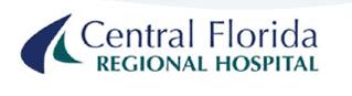 Central Florida Regional Hospital Logo