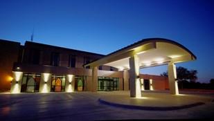 Cuero Community Hospital Logo