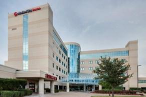 Medical City Denton Image