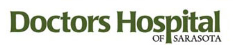 Doctors Hospital of Sarasota Logo