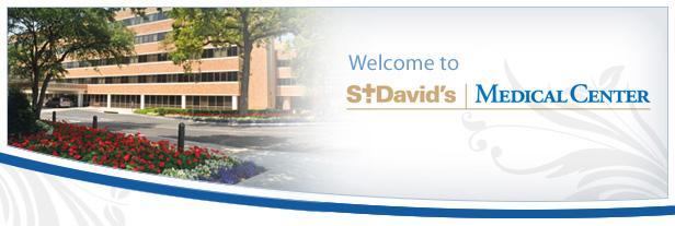 St. David's Medical Center Image