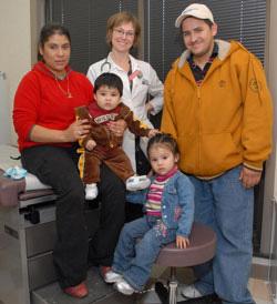 Faith Family Medical Clinic Image