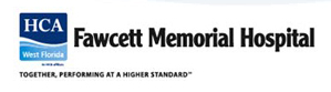 Fawcett Memorial Hospital Logo
