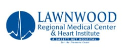 Lawnwood Regional Medical Center Logo