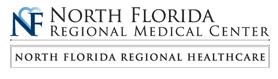North Florida Regional Medical Center Logo