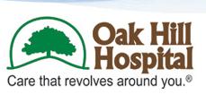 Oak Hill Hospital Logo
