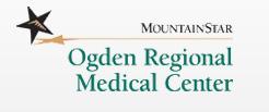 Ogden Regional Medical Center Logo