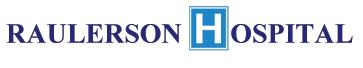 Raulerson Hospital Logo