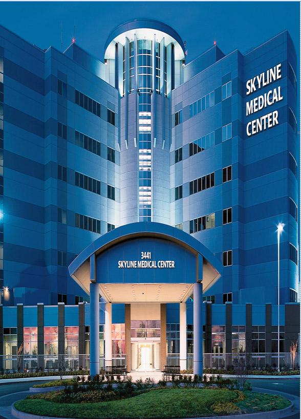 TriStar - Skyline Medical Center Image