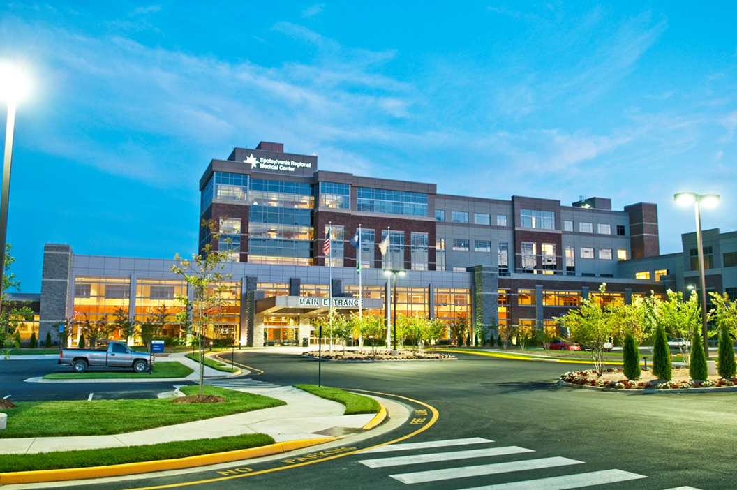 Spotsylvania Regional Medical Center Image