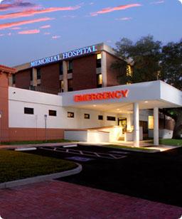 Memorial Hospital of Tampa Image