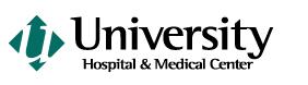 University Hospital and Medical Center Logo
