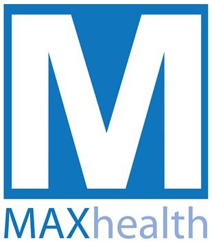 MAXhealth Logo