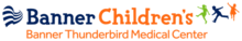 Banner Children's Specialists - West Valley Logo