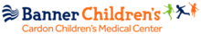 Cardon Children's Medical Center Logo