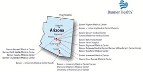 Banner University Medical Center - Tucson Image