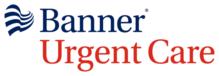 Banner Urgent Care Services - East Valley Logo