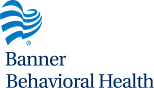 Banner Behavioral Health - Queen Creek Logo
