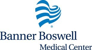 Banner Boswell and Del E. Webb Medical Centers Logo