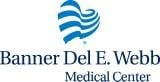 Banner Del E. Webb Medical Center Logo