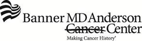 Banner MD Anderson Cancer Center Logo