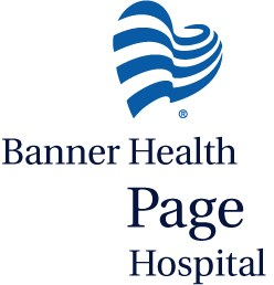Banner Health - Page Hospital Logo