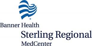 Banner Health - Sterling Regional MedCenter Logo